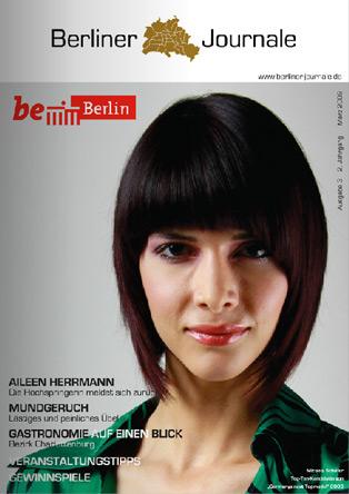 Berliner Journale